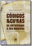 Codigos e cifras - Novaterra editora