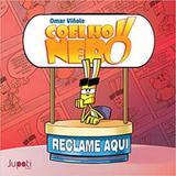 Coelho nero - reclame aqui - Jupati books