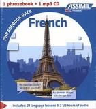 Coffret Conversation French - Assimil - france