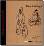 Col. Cadernos De Desenho - Ibere Camargo - Imprensa oficial