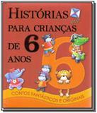 Col. historias para criancas de 1 a 6 - Todolivro