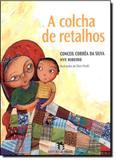 Colcha de Retalhos, A - Editora do brasil - paradidático