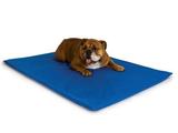 Colchonete para Pet - Impermeável - Cama para Cães e gatos Médios - Orthovida colchões