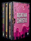 Coleção Agatha Christie Box 7 - Harpercollins