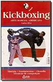 Colecao artes marciais - kickboxing arte marcial a - Online