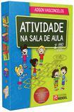 COLEÇÃO ATIVIDADE NA SALA DE AULA  3º ANO ENSINO FUNDAMENTAL - Editora rideel