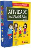 COLEÇÃO ATIVIDADE NA SALA DE AULA  4º ANO ENSINO FUNDAMENTAL - Editora rideel