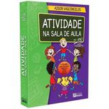 Colecao Atividades Na Sala De Aula - 2º Ano - Editora rideel