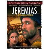 Coleção Bíblia Sagrada - Jeremias - Nbo