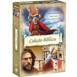 Coleção Bíblicos (DVD) - Armazem