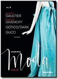 Colecao folha moda de a a z - volume 09 - jean pau - Publifolha
