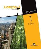 COLECAO  - GEOGRAFIA - 1º ANO - 1º SEMESTRE - Ed. do brasil