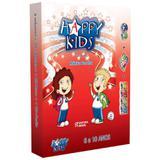 Coleção Happy Kids - Editora rideel