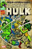 Coleção Histórica Marvel: O Incrível Hulk Vol. 9