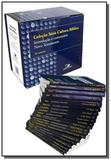 Coleção introdução e comentário - Novo Testamento - 20 livros (Série Cultura Bíblica) - Vida nova
