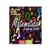 Coleção Matemática Primeiros Passos 1º ao 5º Ano - Rideel - Editora rideel
