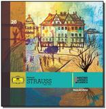 Colecao mestres da musica classica - richard strau - Publifolha