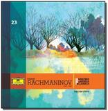 Colecao mestres da musica classica - serguei rachm - Publifolha