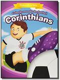 Colecao mundo do futebol: corinthians - acompanha - Zada editora