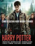 Colecao mundo nerd 4 - harry potter - Europa