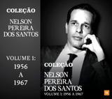 Coleção Nelson Pereira dos Santos Volume I 1956 a 1967 DVD - Bretz filmes