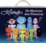 Colecao os meninos dos planetas - Melhoramentos