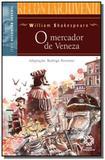 Colecao recontar - mercador de veneza, o - Escala
