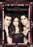 Coleçao the Vampire Diaries - Warner home video