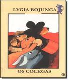 Colegas, Os - 52 Ed - Casa lygia bojunga
