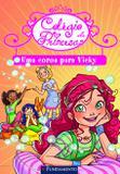 Colégio De Princesas - Uma Coroa Para Vicky