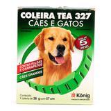 Coleira Antipulgas Tea Cães Grandes - Konig