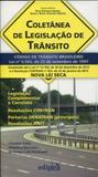 Coletânea de Legislação de Trânsito - Edipro