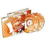Coletânea de palestras PHN 10 anos em CD - Dunga e amigos - Armazem