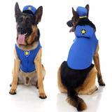 Colete Chase Patrulha Canina - Sula Pet