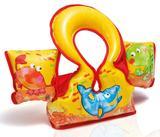 Colete Para Criança Inflável Aqua Vest - Intex 58673