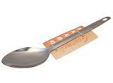 Colher de Arroz em Aço Inox Ad Importação