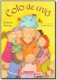 Colo de Avó - Brinque-book