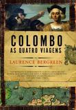 Colombo - As Quatro Viagens - Objetiva (cia das letras)