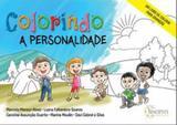 Colorindo a personalidade - Sinopsys