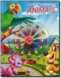 Colorindo e Aprendendo - Animais - Blu editora