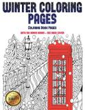 Coloring Book Pages (Winter Coloring Pages) - West suffolk cbt service ltd