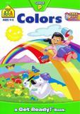 Colors - School zone