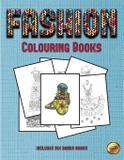 Colouring Books (Fashion) - West suffolk cbt service ltd