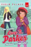 Com Carinho, Lucy B. Parker - Leya