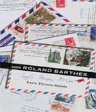 Com Roland Barthes - Wmf martins fontes
