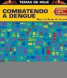 Combatendo A Dengue - Cereja (joaninha)