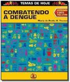 Combatendo a dengue - Cereja