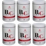 Combo Botox Prolinehair kit com 6 produtos 1kg cada