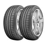 Combo com 2 Pneus 195/55R15 Pirelli Cinturato P1 85V