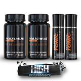 Combo High Performance - Tratamento 60 dias - Maximus men's